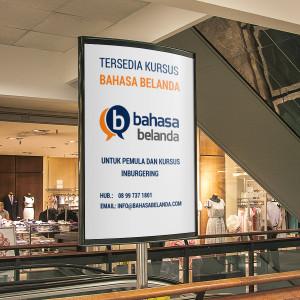 Logo Bahasabelanda